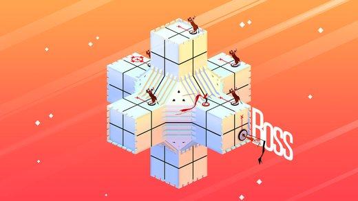 Euclidean Lands游戏截图第3张