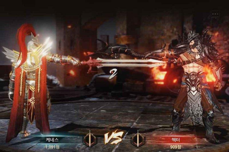 暗黑复仇者3游戏截图第5张