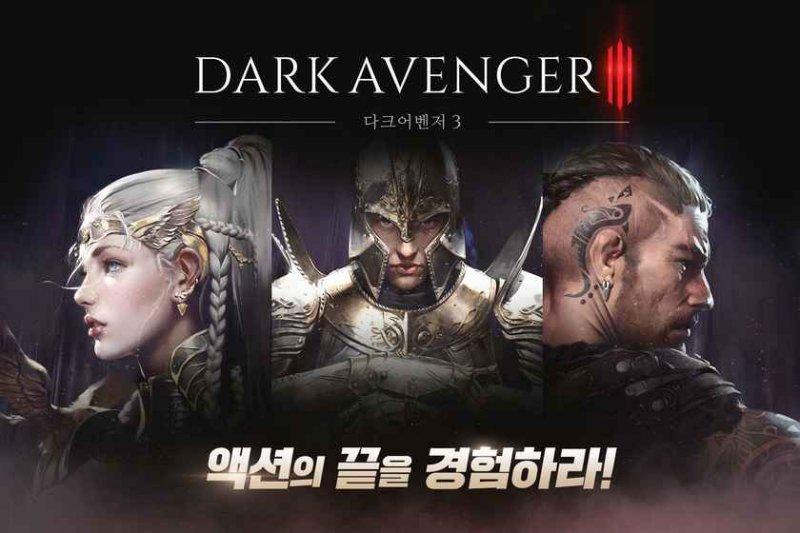 暗黑复仇者3游戏截图第1张