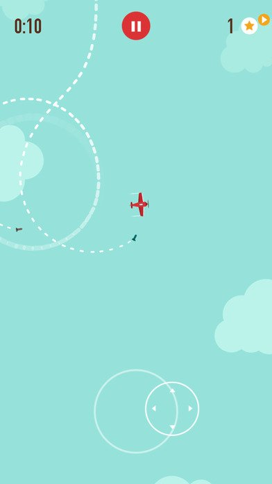 Missiles!游戏截图第2张