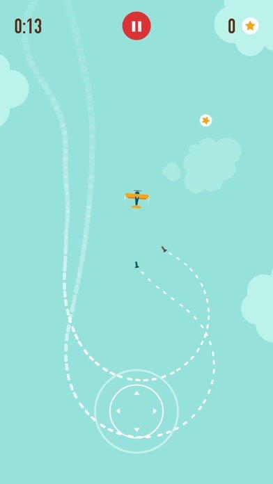 Missiles!游戏截图第5张