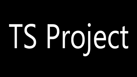 TS Project