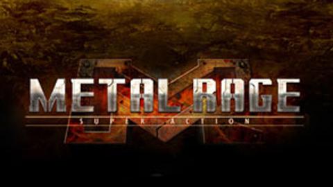 Metal Rage