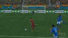 FIFA OL3-试玩截图