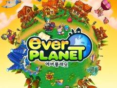 Ever Planet