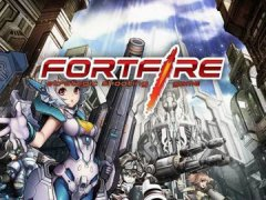 Fort Fire