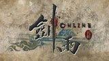 五爪雷龙2.5D武侠网游《剑雨》试玩