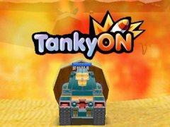 Tankyon