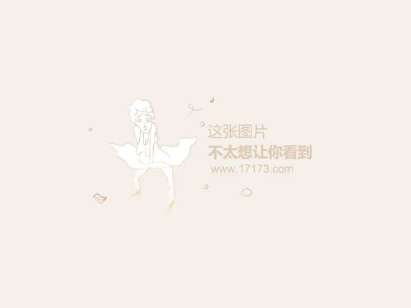 剑灵-人物原画