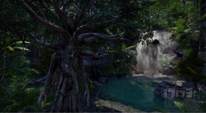 Wander-游戏截图第3张