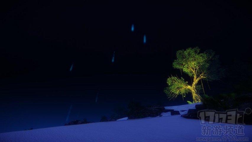 Wander-游戏截图第4张