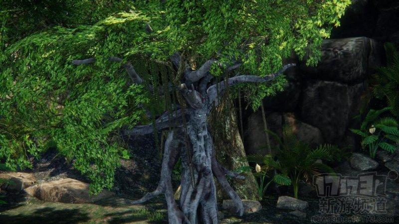 Wander-游戏截图第2张