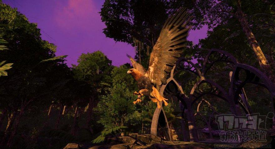 Wander-游戏截图第1张