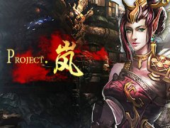 Project岚