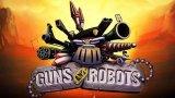 新游尝鲜坊:机器人版无主之地《枪与机器人