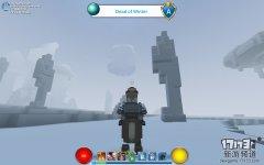 宝藏世界 - 游戏截图