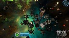 冲出太阳系 - 游戏截图