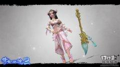 倩女幽魂2 - 游戏截图