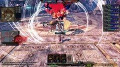 红莲之王-游戏截图