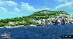 海战世界-游戏图片