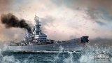 海战世界-游戏原画