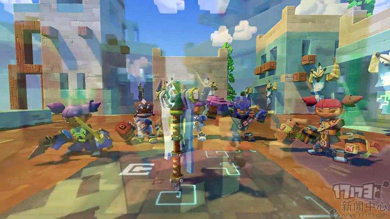 天空传说-游戏图片第3张