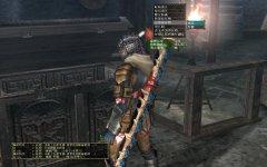 怪物猎人:边境G-试玩截图