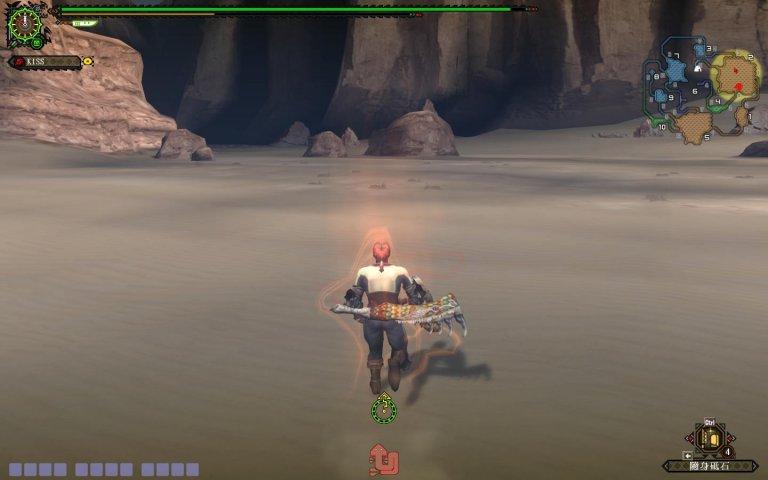 怪物猎人:边境G-试玩截图第4张