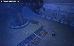 永生之城3-游戏场景