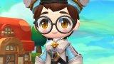 冒险岛2-游戏职业