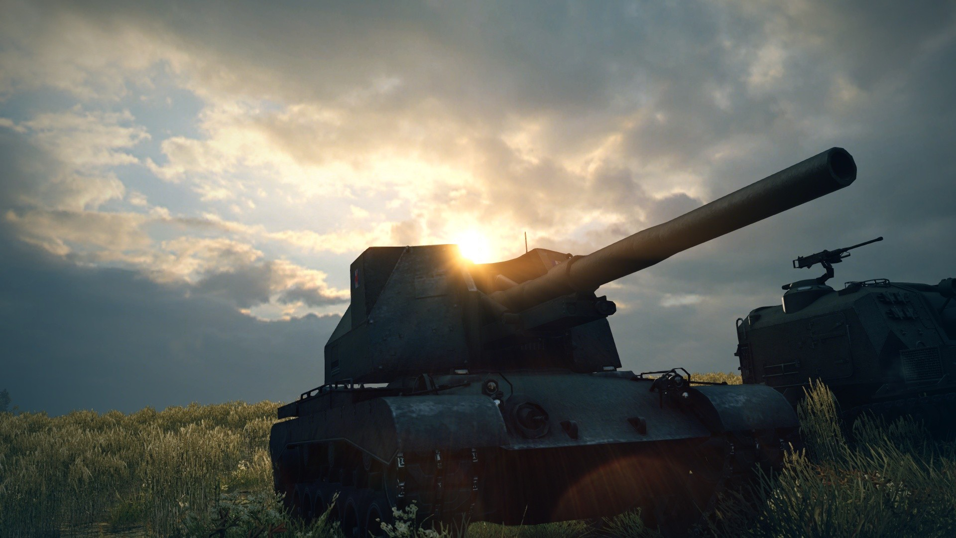 坦克世界游戏相关图片 title=