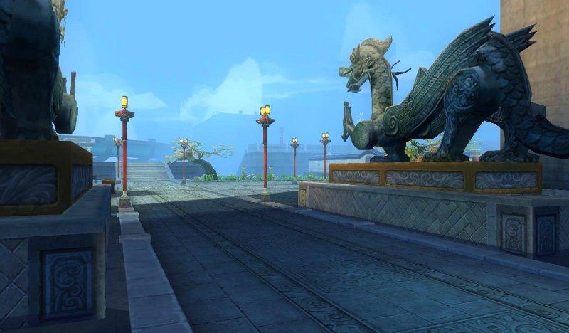 魔战三国-游戏场景第4张