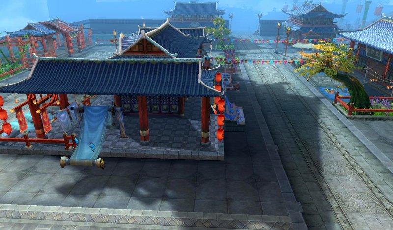魔战三国-游戏场景第3张