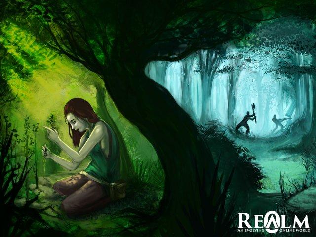 零之王国-游戏壁纸第2张