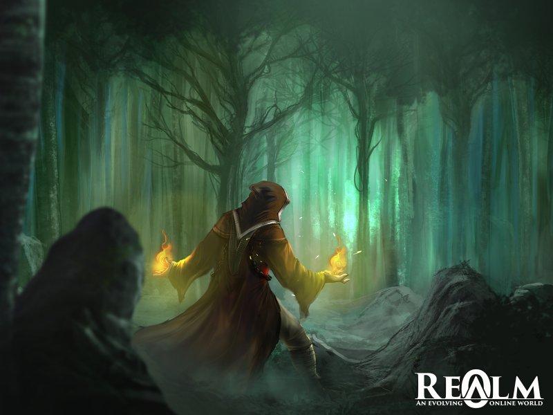 零之王国-游戏壁纸第3张