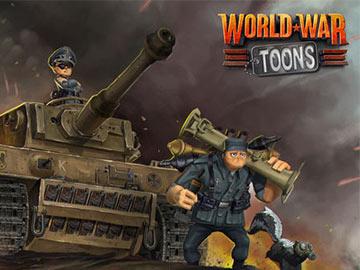 世界大萌战
