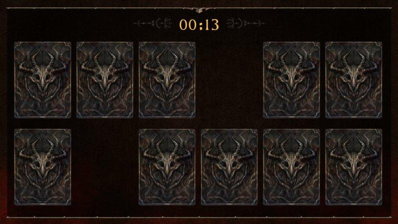 地狱之门-试玩截图第12张