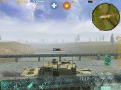 铁甲战神-公测截图