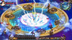 征途2动作版-游戏截图
