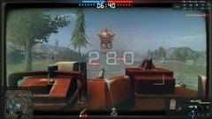 最后一炮-4测试玩截图