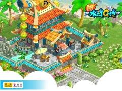 新水浒Q传-游戏截图