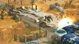 空甲联盟-游戏截图