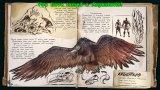 方舟:生存进化-游戏原画