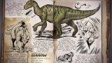 方舟:生存进化-官方宣传图