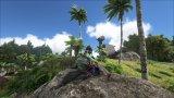 方舟:生存进化-游戏美图