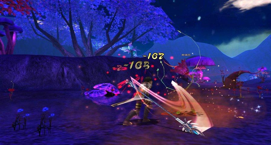 猎灵-游戏截图第3张