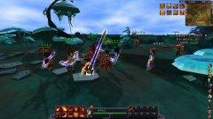 神仙与妖怪-游戏截图