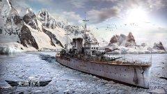 大海战4游戏壁纸