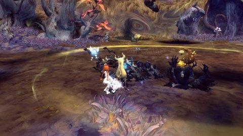 龙之谷-游戏美图第2张