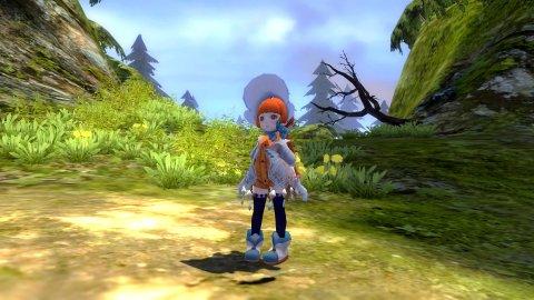 龙之谷-游戏美图第4张